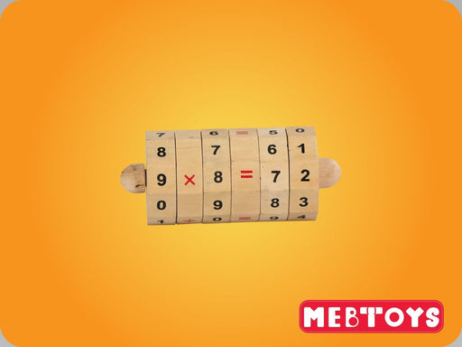 The Nestery: Mebtoys - Calculot