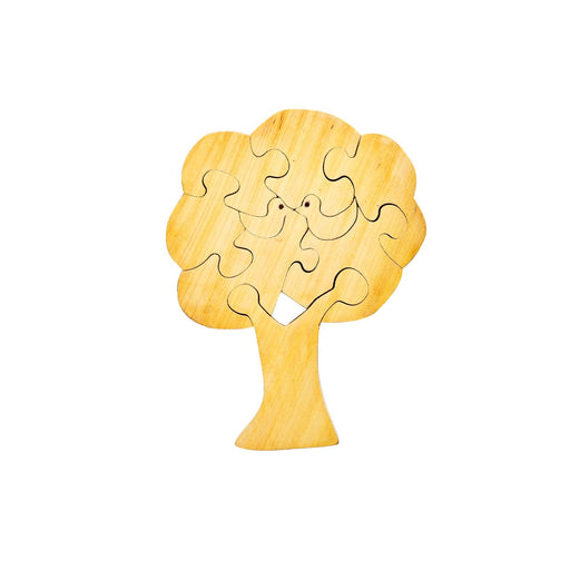 The Nestery : Oriori Kids - Tree - Wooden Puzzle