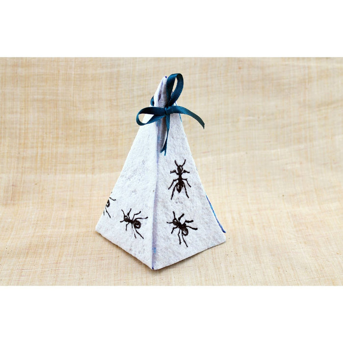 The Nestery : Pashoo Pakshee - Block Printing Kit : Anthill Candy Box