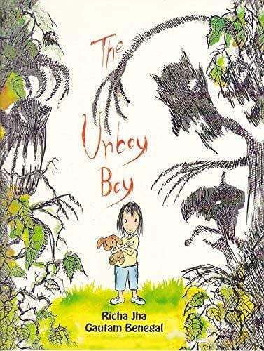 The Nestery: Pickle Yolk - The Unboy Boy