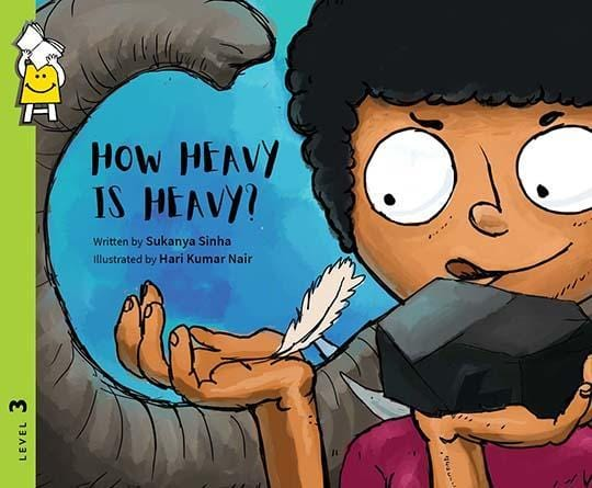 The Nestery: Pratham Books - DISCOVERING SCIENCE WITH PRATHAM COMBO