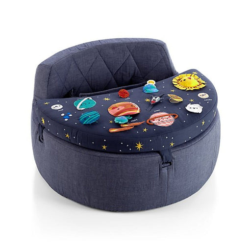 The Nestery : Role Play - Baby Activity Chair - Space