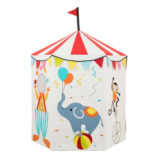 The Nestery : Role Play - Deluxe Playhouse Tent - Circus