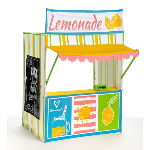 The Nestery : Role Play - Deluxe Playhouse Tent - Lemonade Stand