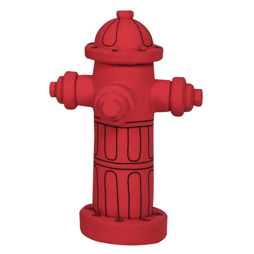 The Nestery : Role Play - Plush Toy - Fire Hydrant