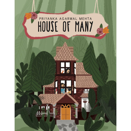 The Nestery : Sam And Mi - House Of Many