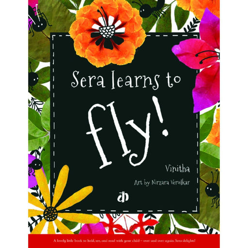The Nestery: Katha Books - Sera Learns To Fly!