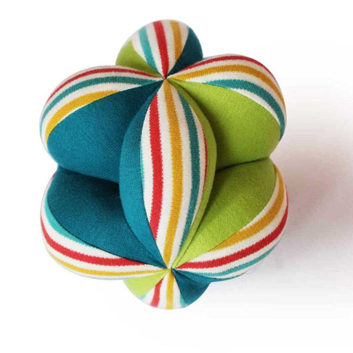 The Nestery: Shumee - Colorful Clutch Ball For Babies