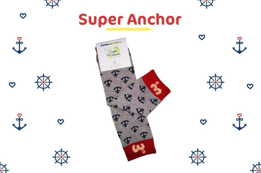 The Nestery: Superbottoms - Leg Warmers - Anchor