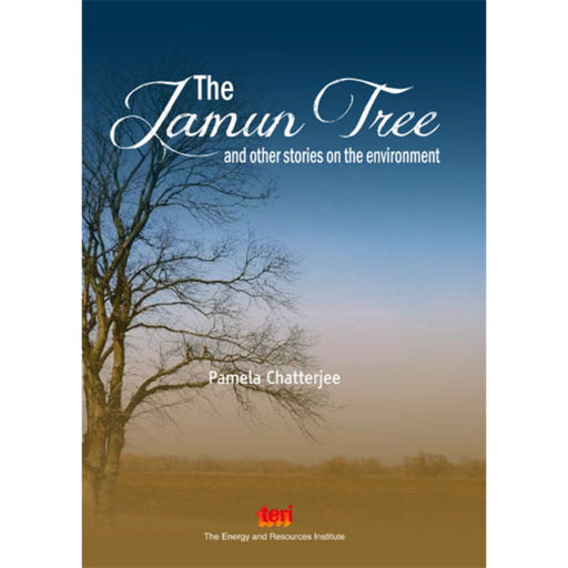 The Nestery : Teri Press - The Jamun Tree And Other Stories On The Environment