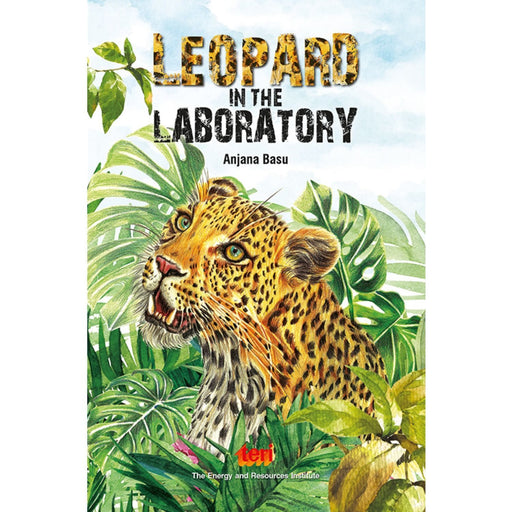 The Nestery : Teri Press - The Leopard In The Laboratory