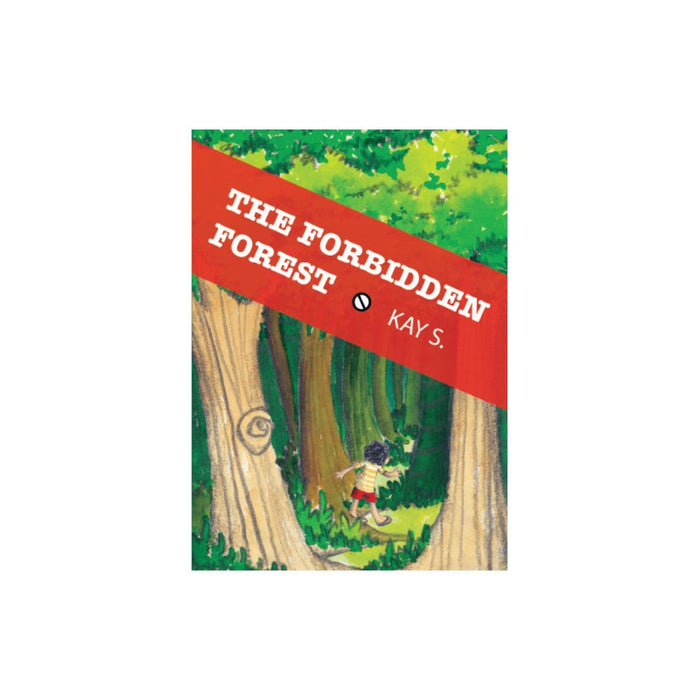 The Nestery: Tulika Books - The Forbidden Forest