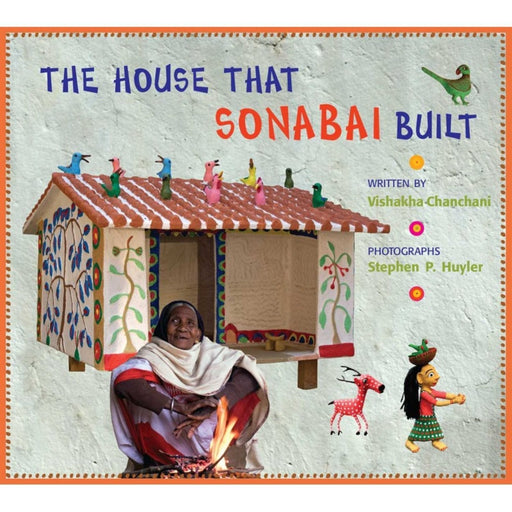 The Nestery : Tulika Books - The House That Sonabhai Built