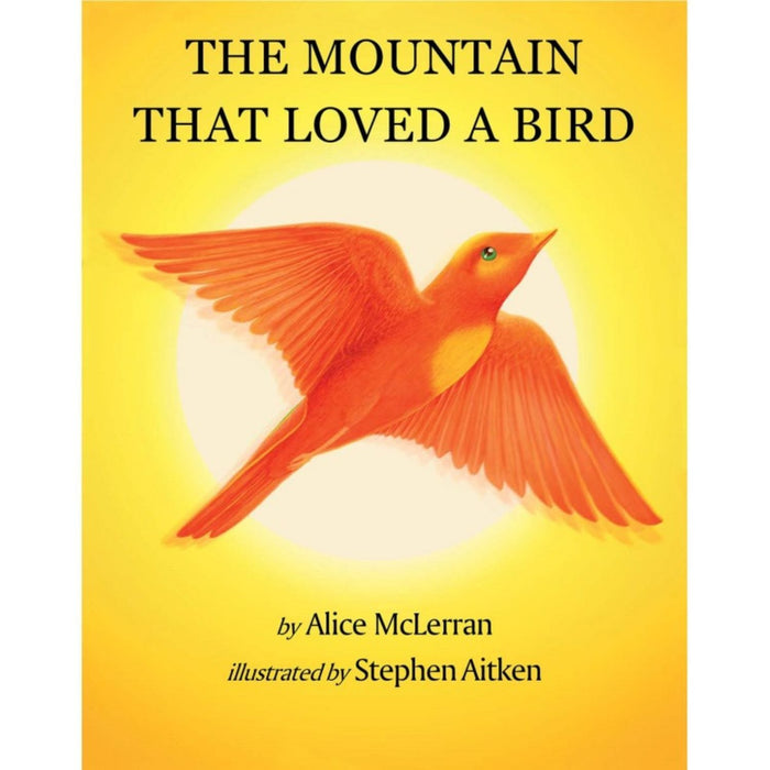 The Nestery: Tulika Books - The Mountain That Loved A Bird