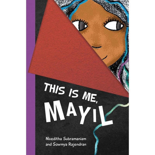 The Nestery: Tulika - This Is Me, Mayil