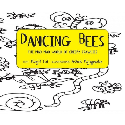 The Nestery: Tulika Books - DANCING BEES