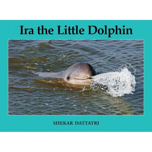 The Nestery: Tulika Books - IRA THE LITTLE DOLPHIN
