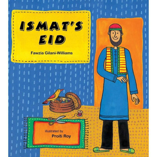 The Nestery: Tulika Books - ISMAT'S EID