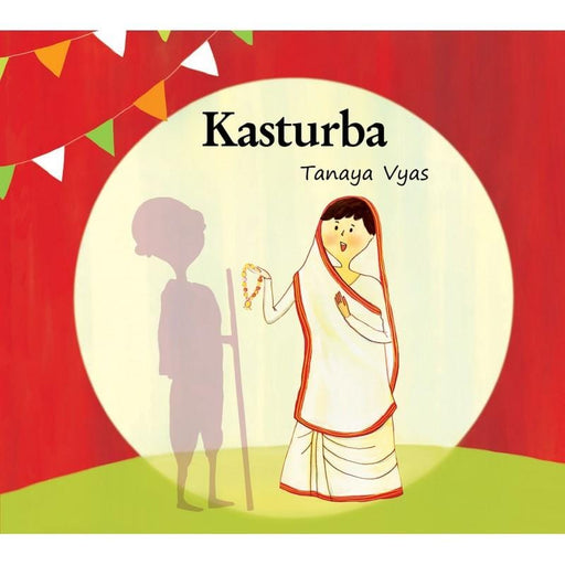 The Nestery: Tulika Books - KASTURBA