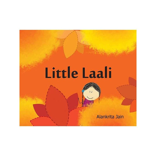 The Nestery: Tulika Books - LITTLE LAALI