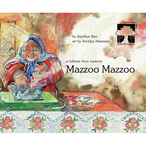 The Nestery: Tulika Books - MAZZOO MAZZOO