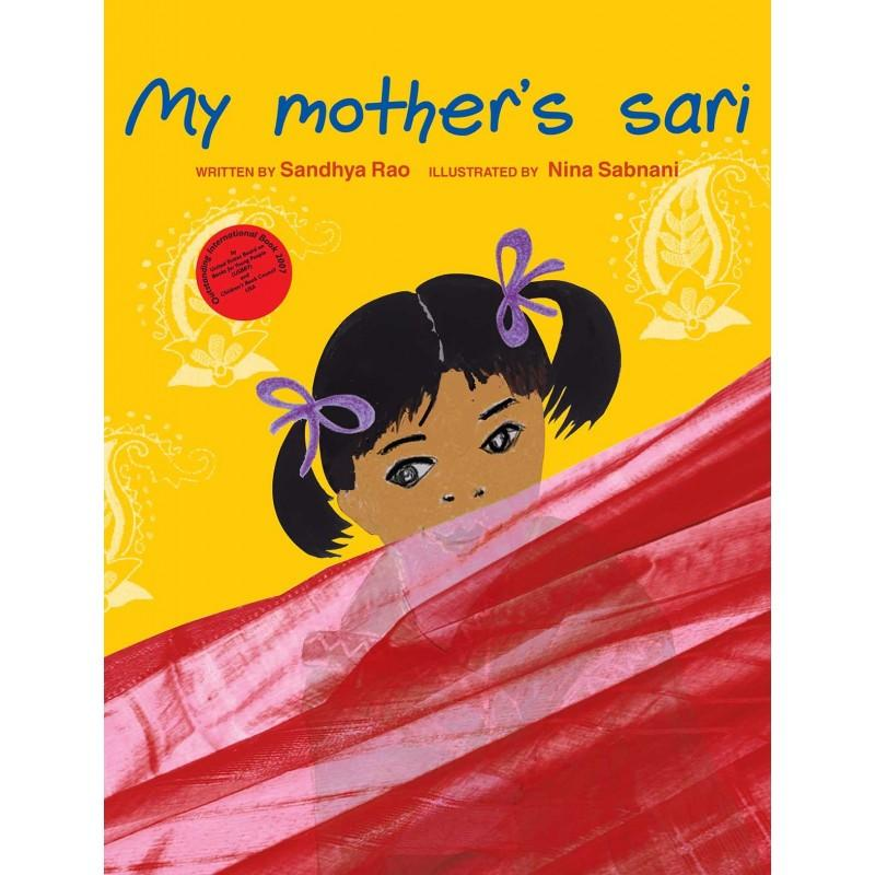 The Nestery: Tulika Books - MY MOTHER'S SARI