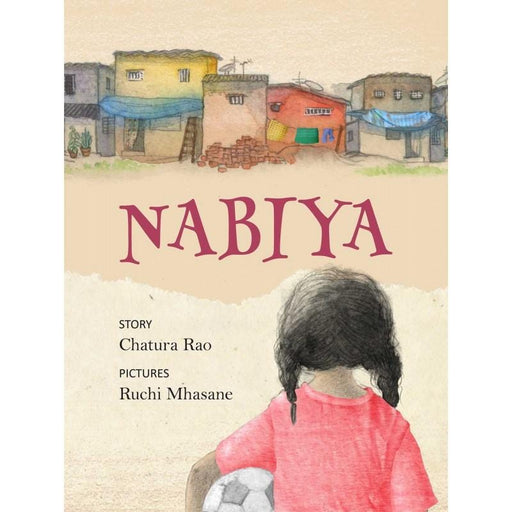 The Nestery: Tulika Books - NABIYA