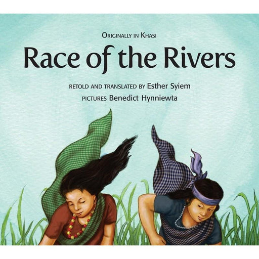 The Nestery: Tulika Books - RACE OF THE RIVERS