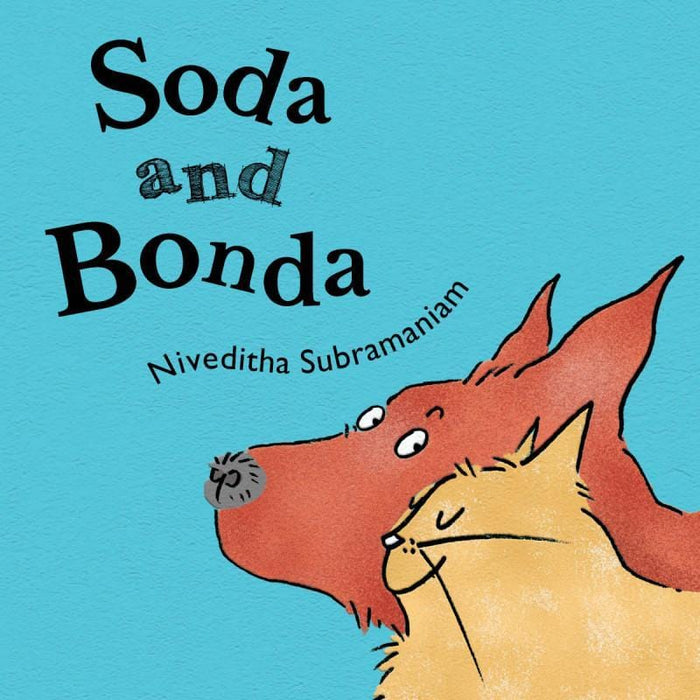 The Nestery: Tulika Books - SODA AND BONDA