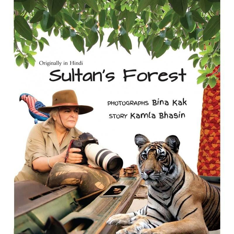 The Nestery: Tulika Books - SULTAN'S FOREST