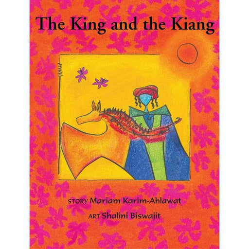 The Nestery: Tulika Books - THE KING AND THE KIANG