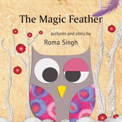 The Nestery: Tulika Books - THE MAGIC FEATHER