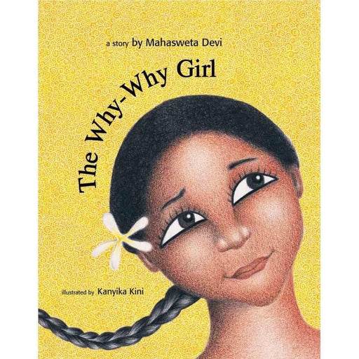 The Nestery: Tulika Books - WHY WHY GIRL