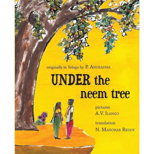 The Nestery: Tulika Books - UNDER THE NEEM TREE