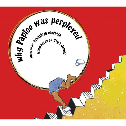 The Nestery: Tulika Books - WHY PAPLOO WAS PERPLEXED