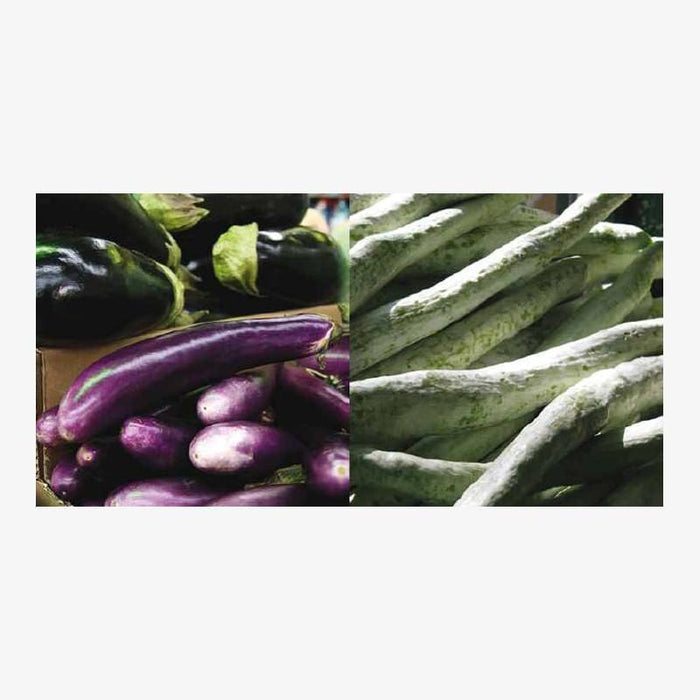 The Nestery: Tara Books - Vegetables Of India