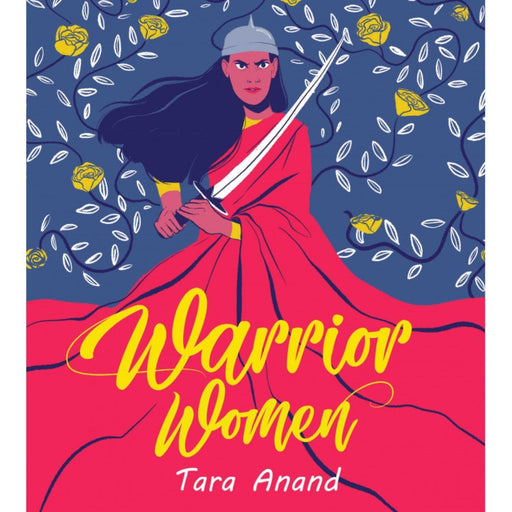 The Nestery: Tulika Books - Warrior Women