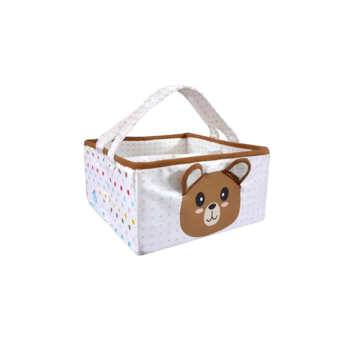 The Nestery : Wonderhood - Give Me A Hug - Diaper Caddy
