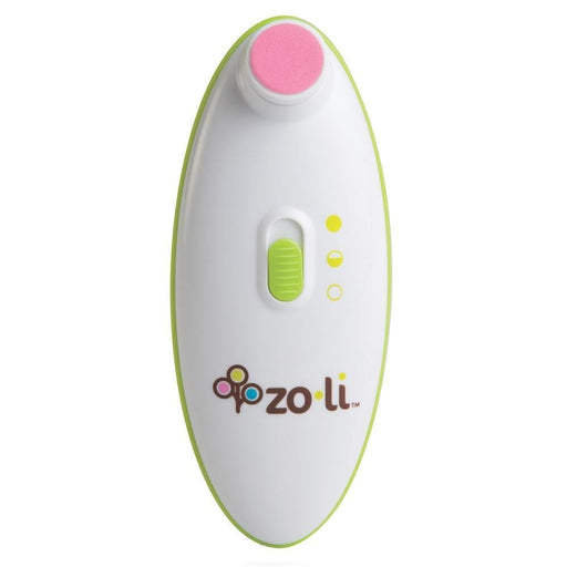 The Nestery: Zoli Usa - Buzz B Electric Nail Trimmer