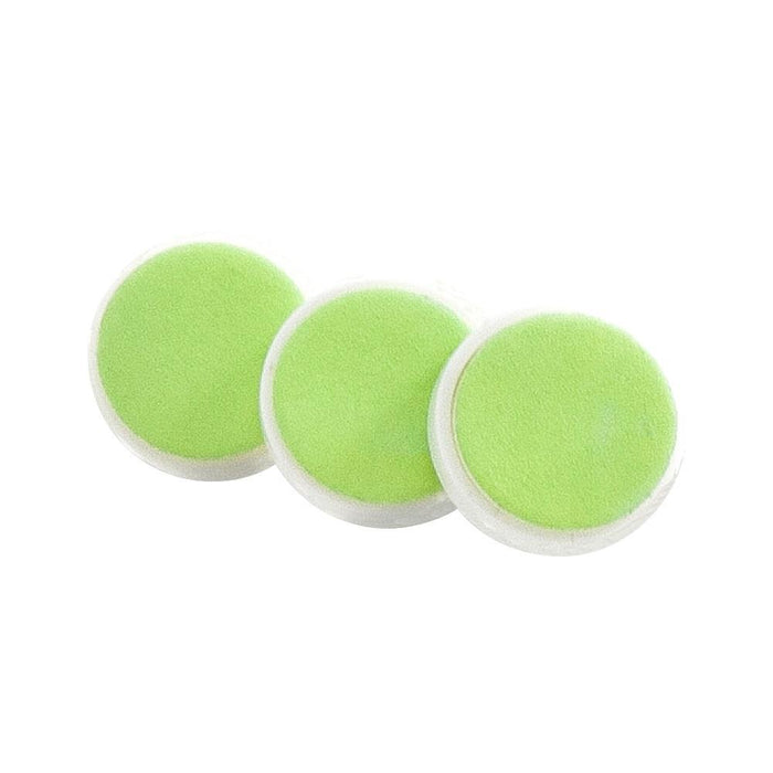 The Nestery: Zoli Usa - Buzz B Replacement Pads - Green 6-12 Months