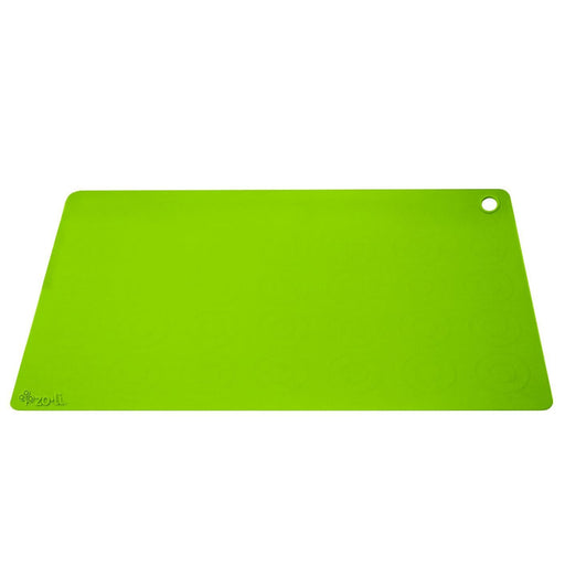 The Nestery: Zoli Usa - Matties Silicone Placement - Green