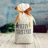 12 pieces of Christmas Gift Bags