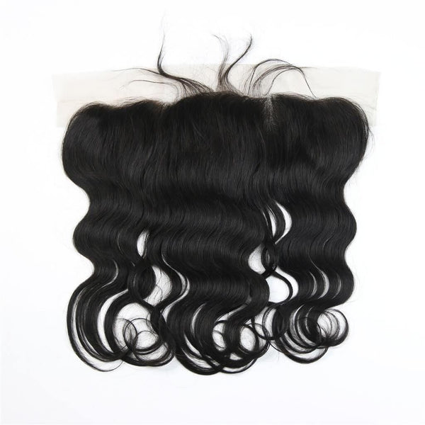 13x4 Lace Frontal  Body Wave