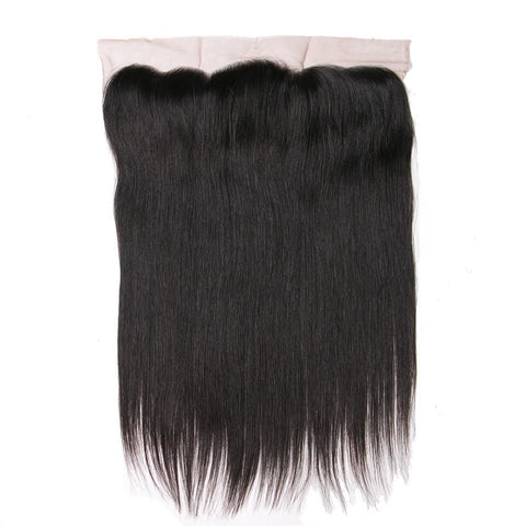 13x4 Lace Frontal  Straight