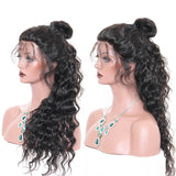 13X3 Lace Front Wig Loose Wave