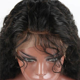 13x6 Lace Front Wig Water Wave