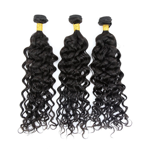 3 Bundles Deep Curly Brazilian Hair