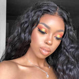 Full Lace Wig Loose Curly