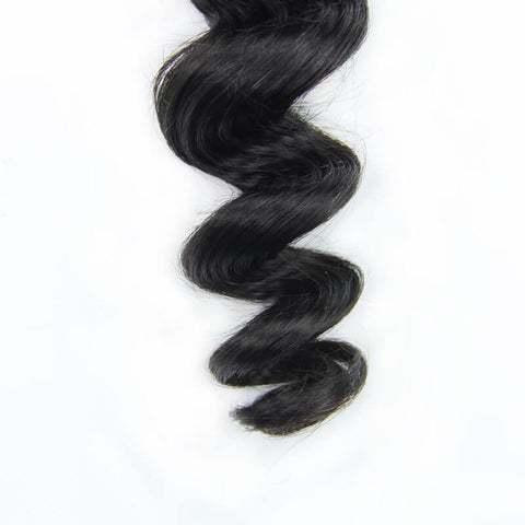 1 Bundle Loose Wave Brazilian Hair