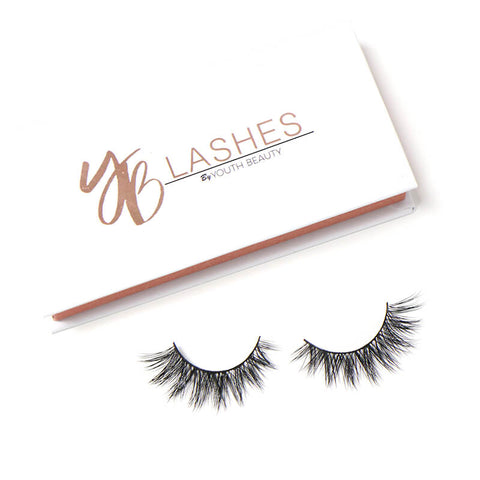 LUV - Natural Mink Eyelashes